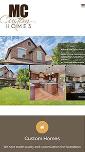 MC Custom Homes