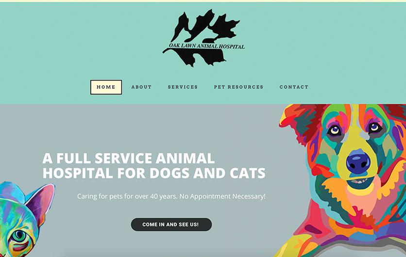 Oak Lawn Animal Hospital