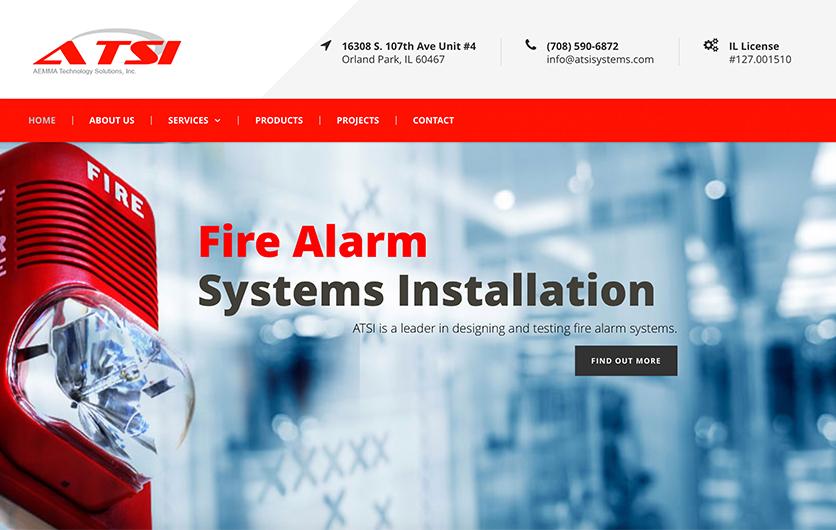 ATSI Systems