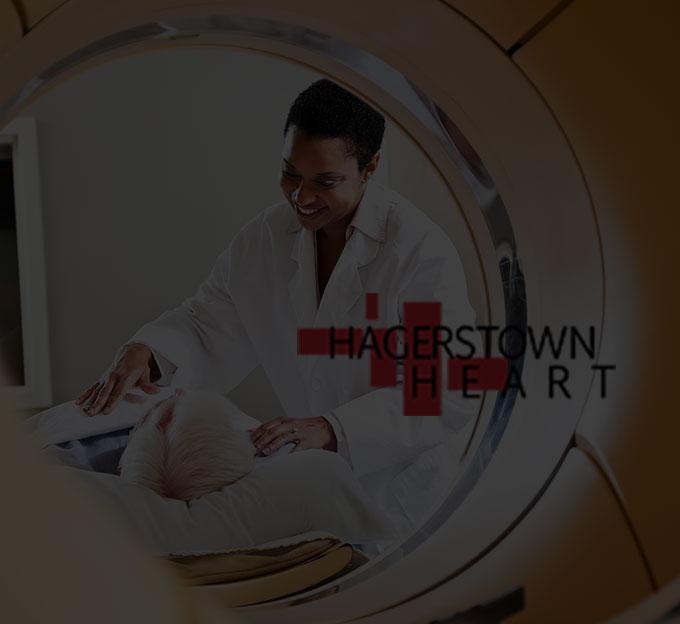 Hagerstown Heart